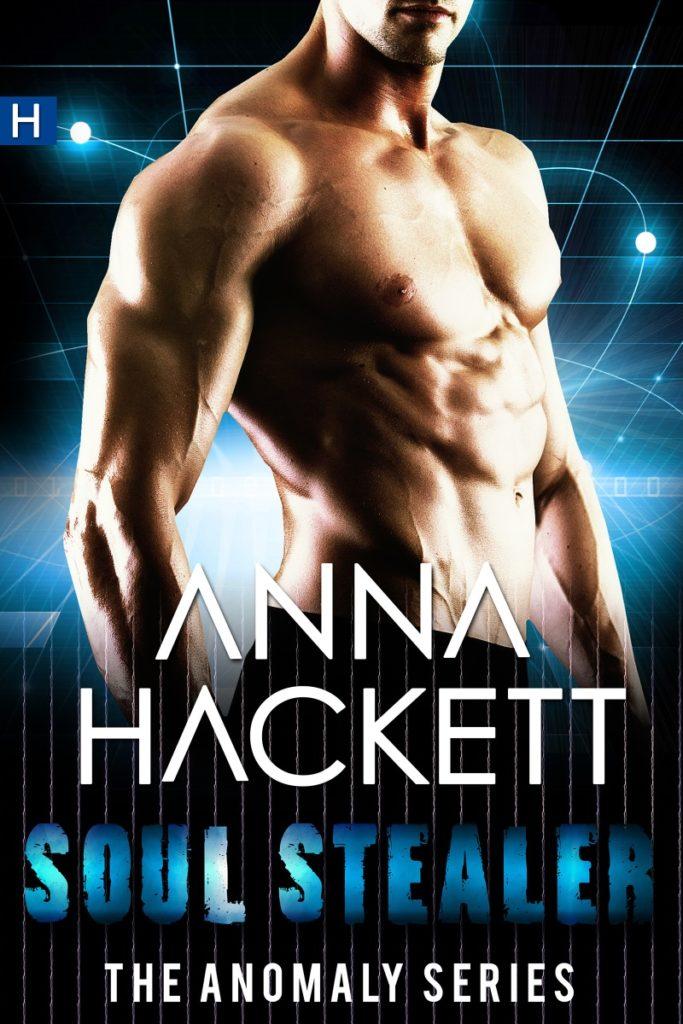 Science Fiction Romance Soul Stealer